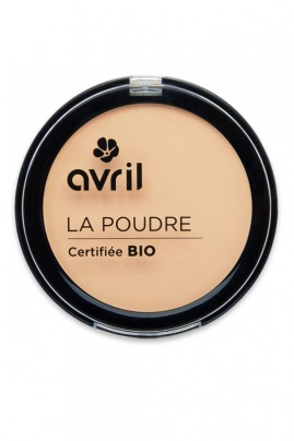 L'Highlighter de Teint Bio & Vegan - Avril