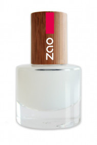 Vegan 6 Free - Matt Top Coat - Zao