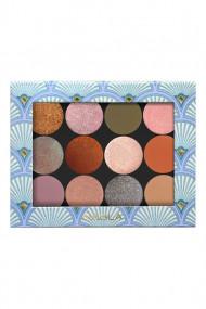"""Magnetic Case for Makeup Palette """"Liberty Nouveau"""" (empty) - Nabla"""