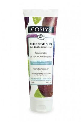 Organic Shower Gel Sensitive Skin with Fig Coslys