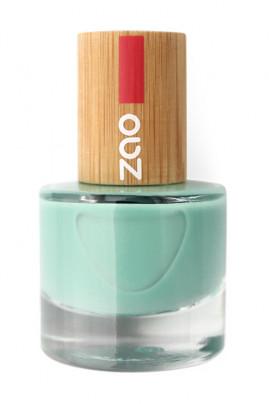 Natural Nail Polish - 6 Free - Zao