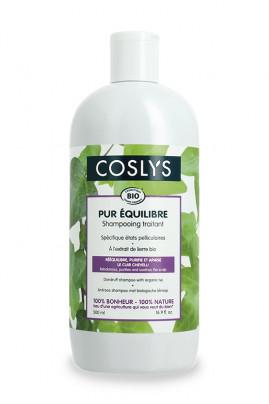 Shampooing Bio Antipelliculaire Coslys