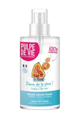 """Brume-Sérum Hydratant Bio """"Danse de la Pluie"""" - Pulpe de Vie"""