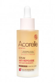 Organic Intensive Serum - Anti Hair Growth - Acorelle