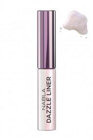 "Eyeliner Vegan ""Dazzle Liner"" - Nabla"