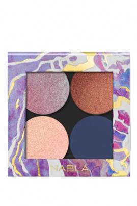 """Magnetic Case for Makeup Palette """"Freedomination"""" (empty) - Nabla"""