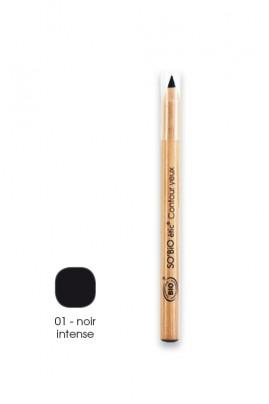 Crayon Contour des Yeux Bio SO'BiO étic
