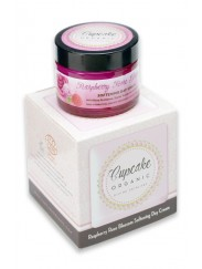 Crème de Jour Bio Adoucissante Cupcake Organic