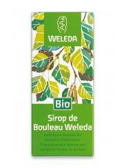 Sirop de Bouleau Bio Weleda