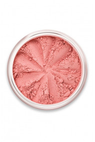 Blush Minéral Ooh La La Lily Lolo - Rose Flashy Mat