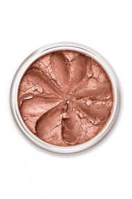 Rosy Apple - Shimmer pink-brown