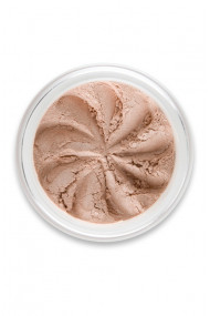 Vanilla Shimmer - Shimmer pink beige