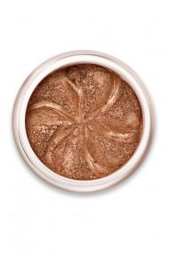 Bronze Sparkle - Shimmer rich bronze