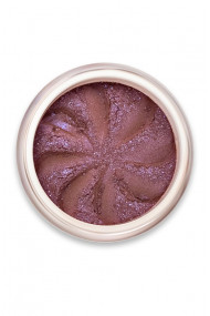 Choc Fudge Cake - Sparkle brown purple