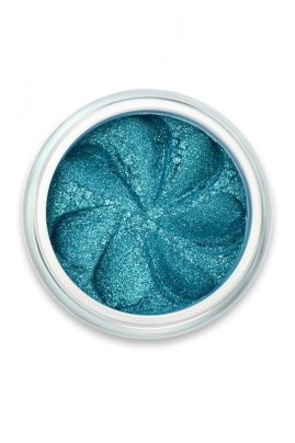Mineral Eye Shadow Blue & Green Shades Lily Lolo