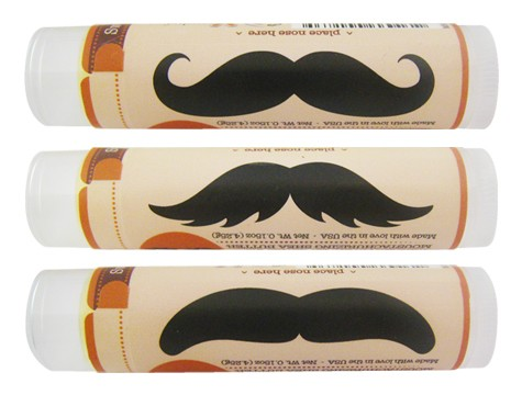 3 different moustache styles for any occasion ! Crazy Rumors at Ayanature