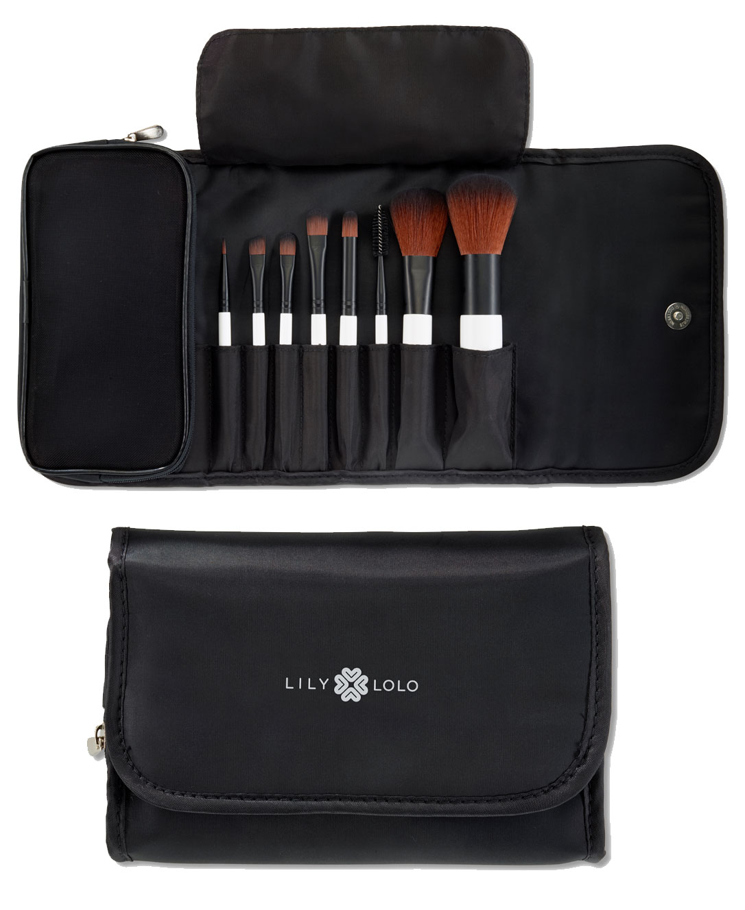 Lily Lolo Luxury Set Pinceaux