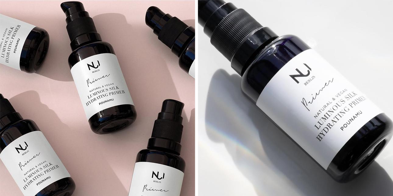 Base de Teint Hydratante Illuminatrice Pounamou - NUI Cosmetics
