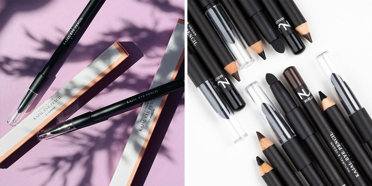 Crayon Kajal - NUI Cosmetics