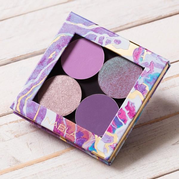 Nabla Makeup Palette 4 refills