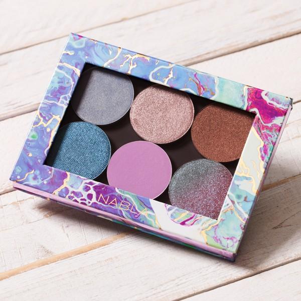 Nabla Makeup Palette 6 refills