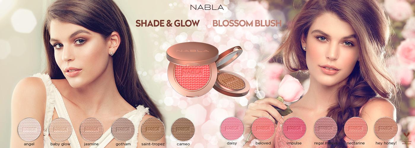 Blossom Blushes Nabla