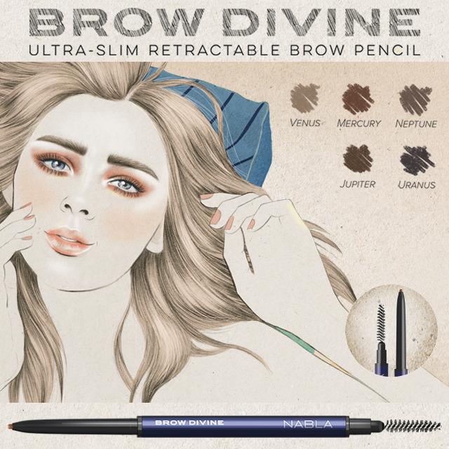 Brow Divine