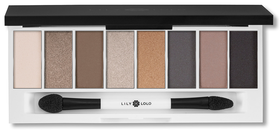 Palette fards vegan Pedal to the Metal LILY LOLO Ayanature